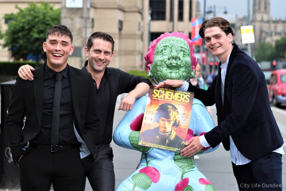 19-Sean-Connor-Grant-Keelan-Conor-Berry-with-Oor-Wullie