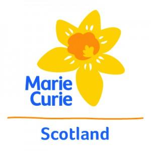 Marie Curie Scotland