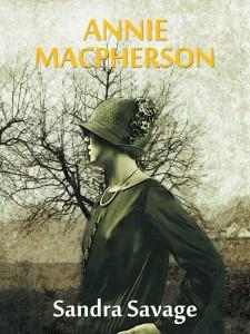 Annie MacPherson