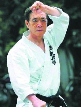 Master Kanazawa