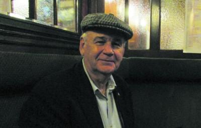 Stuart McHardy