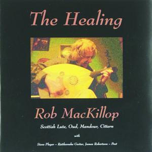 the-healing