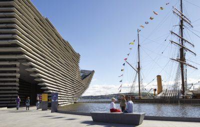 V&A Dundee