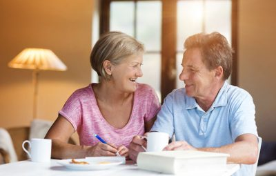 Supplement Your Pension
