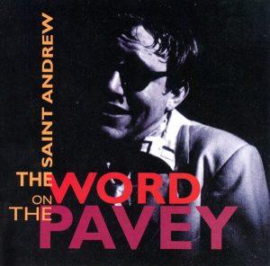 Word on the Pavey album