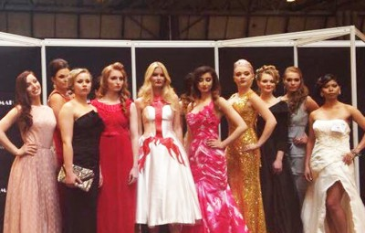 MUA Awards Contestants