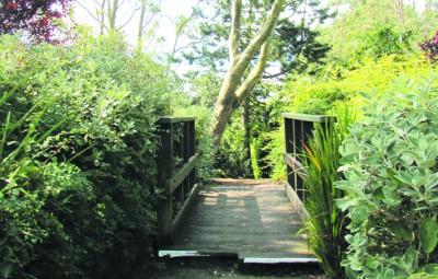 Broughty Ferry Bridge