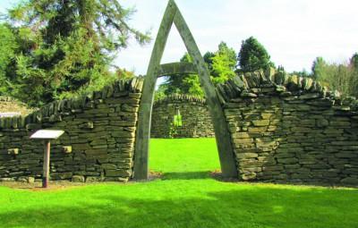 Dundee Botanical Gardens