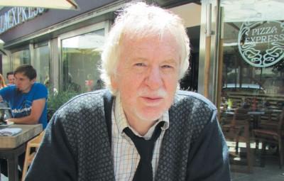 Rob MacKillop
