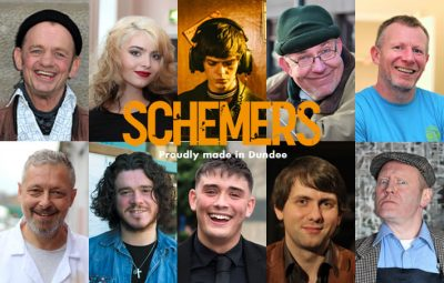 Schemers Movie