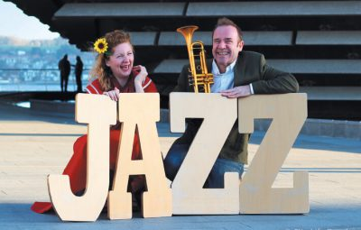 Dundee Jazz Festival 2019